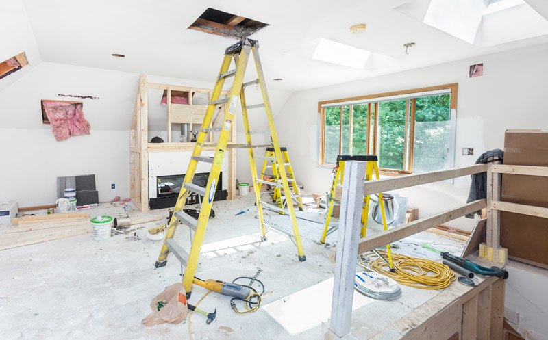 Common Myths About Home Remodeling