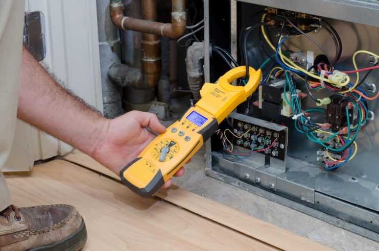 why an hvac tune up is necessary