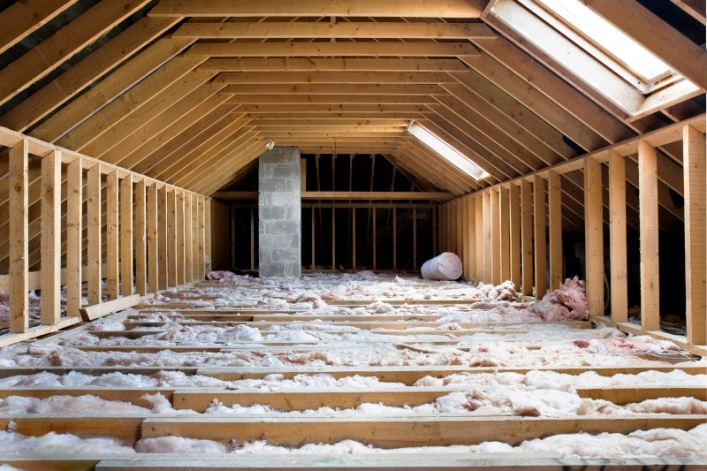 Reduce Your Bills and Converse Energy with Home Insulation