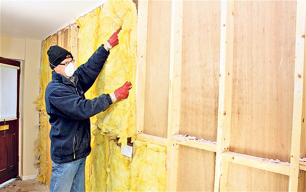 Why having good insulation in your house can make all the difference!