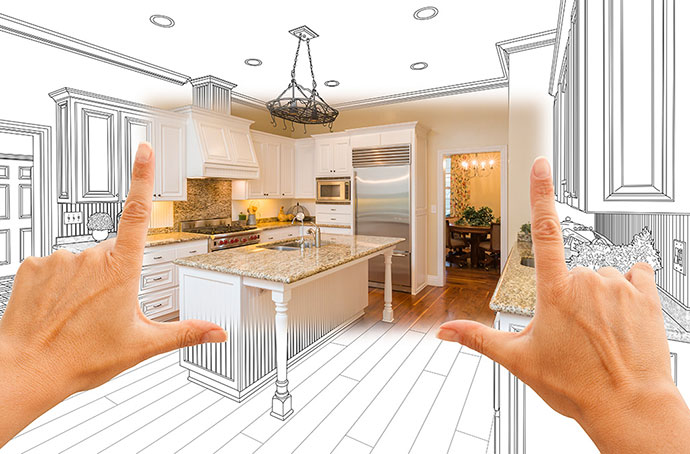 2020 Remodeling Ideas for Your Home!