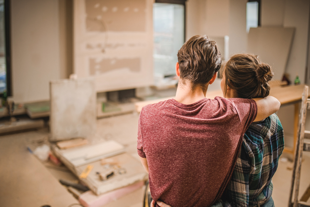 Should I Use Financing To Remodel My Home?