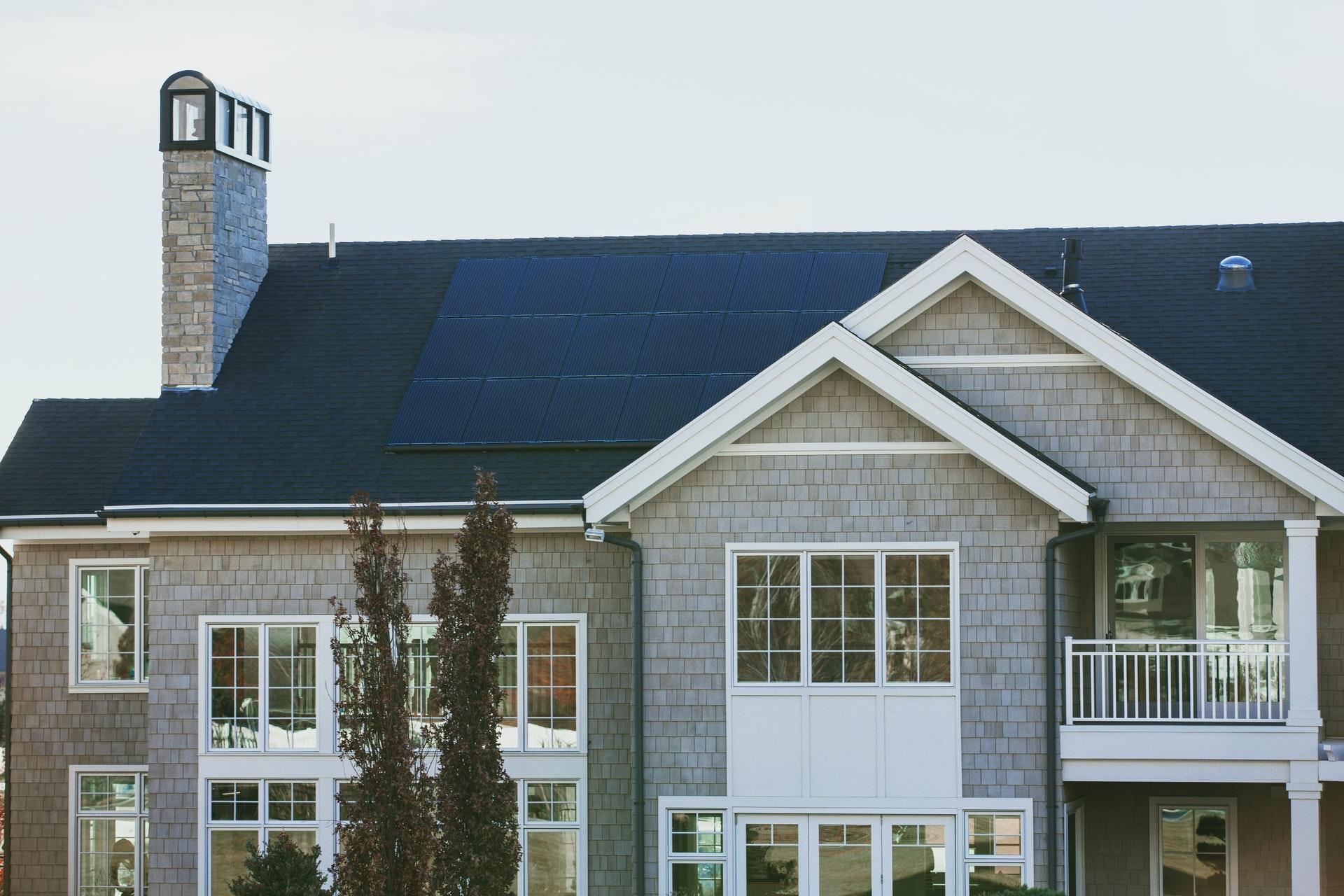 Off-Season Solar Panel Installation in Vacaville