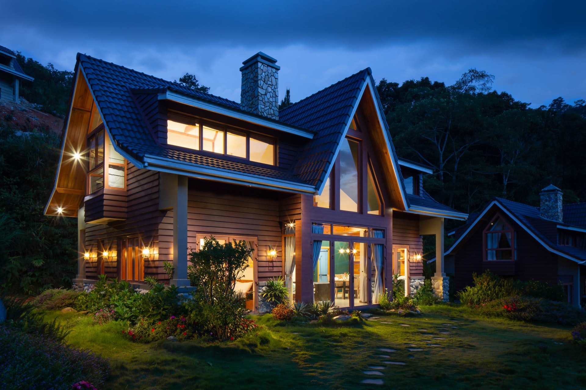 Energy Efficient Roofing Systems in Fairfield